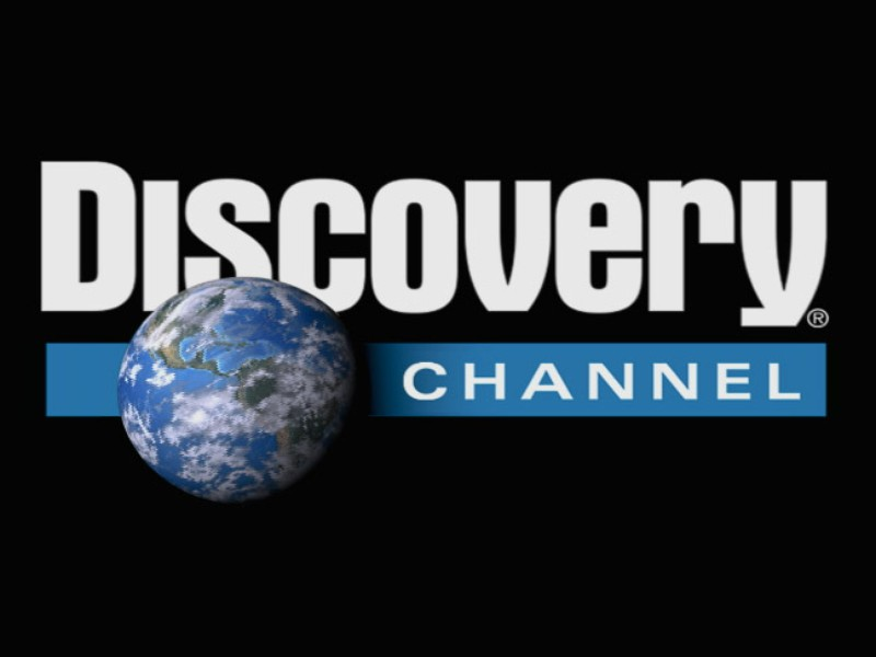 discovery chanel logo